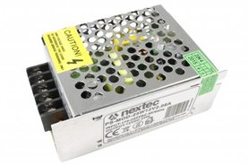 ZASILACZ TRANSFORMATOR LED 25W IP20